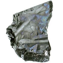 一般的な品質のテラヘルツ鉱石