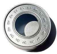 さざれ用缶ケース(窓あり)    品番: 7998