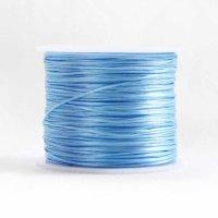 ポリウレタンゴム  9 浅藍    品番: 8017