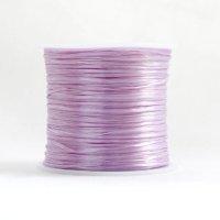 ポリウレタンゴム 22 浅紫蓬    品番: 7827