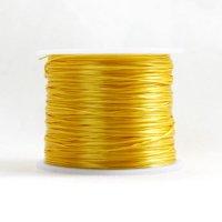 ポリウレタンゴム 20 黄色    品番: 7825
