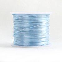ポリウレタンゴム 21 淡藍    品番: 7826