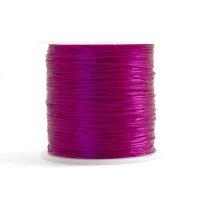 ポリウレタンゴム 30 紫紅    品番: 7835