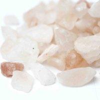 さざれ 岩塩 大粒 1kg    品番: 8210