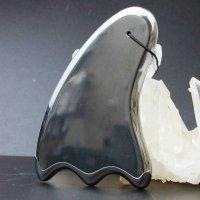 【品質そのまま大幅値下げ】テラヘルツ 羽型かっさ KB-005 定価5800 品番: 9882