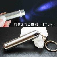 【必須アイテム!】電池式 ミニサイズ ホワイトライト 小さくて便利 品番: 11290