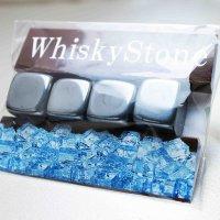 テラヘルツ ウイスキーキューブ 4個入り  品番: 10770