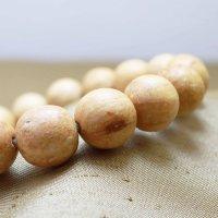 ブレスレット パロサント ペルー産  11~12mm 香木 浄化 リラックス 品番: 11000