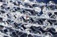 画像2: 連 ヒマラヤ産 アイリスクォーツ  虹入り水晶 丸 12mm 品番: 11905 (2)
