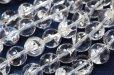画像3: 連 ヒマラヤ産 アイリスクォーツ  虹入り水晶 丸 12mm 品番: 11905 (3)