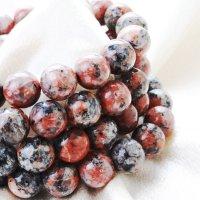 ブレス ヒマラヤンビジョンナイト 10mm 美人の石 夢が叶う 精神エネルギーの増幅 品番: 12328
