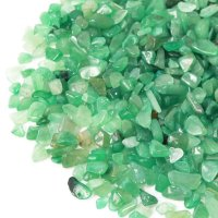 さざれ アベンチュリン 5~7mm 1kg グリーン 緑 健康 5月 誕生石 品番:12969