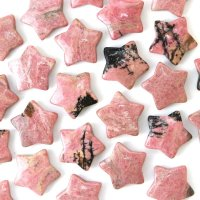 置物 スター 星 ロードナイト 友愛 人間関係 彫り物 インテリア 天然石 品番:13592