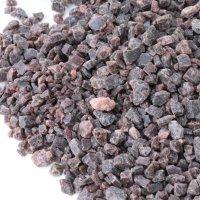 さざれ ブラックソルト 海の化石 ヒマラヤ産 1kg 浄化 エネルギー ミネラルバランス 品番: 4297