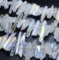 連 クリスタルスティック 氷柱 ナチュラルAB 品番: 5807