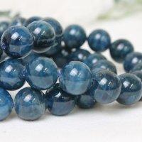 ブレス ブルーアパタイト 12mm  品番: 6881