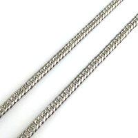 【ワンコインチェーン】 サージカルステンレスチェーン S-16 (40cm)  品番: 9363