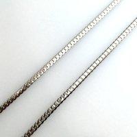 ステンレスチェーン S-19 (40cm)  品番: 9378