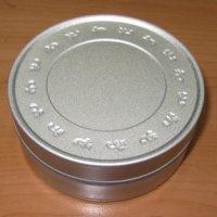 さざれ用缶ケース(窓なし)    品番: 7999