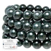 【日本銘石】 ブレスレット 神居古潭〈北海道〉A 10mm  品番: 9611