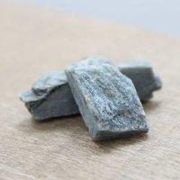 【日本銘石】原石 置物 ソロモナイト 約6〜8g 品番:3713