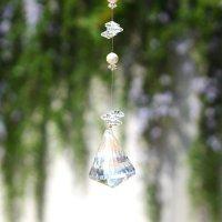 サンキャッチャー cristal de neige=クリスタル・ド・ネージュ=(SC-006)  品番: 4646
