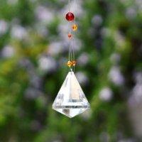 サンキャッチャー pomegranate=ポムグラネイト=(SB-005-A)  品番: 3988